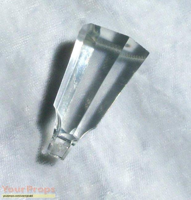 Kryształ z danymi z serialu Babylon 5