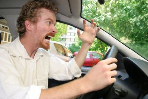 Jak sobie radzić z Mad Maxem | Agresja na drodze