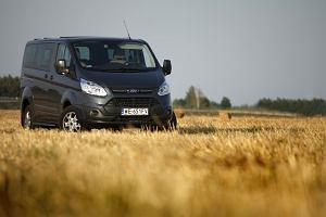 Ford Tourneo Custom | Test | Najlepszy wśród najlepszych