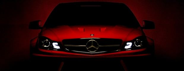 Mercedes C 63 AMG Coupe Black Series - test | Za kierownicą