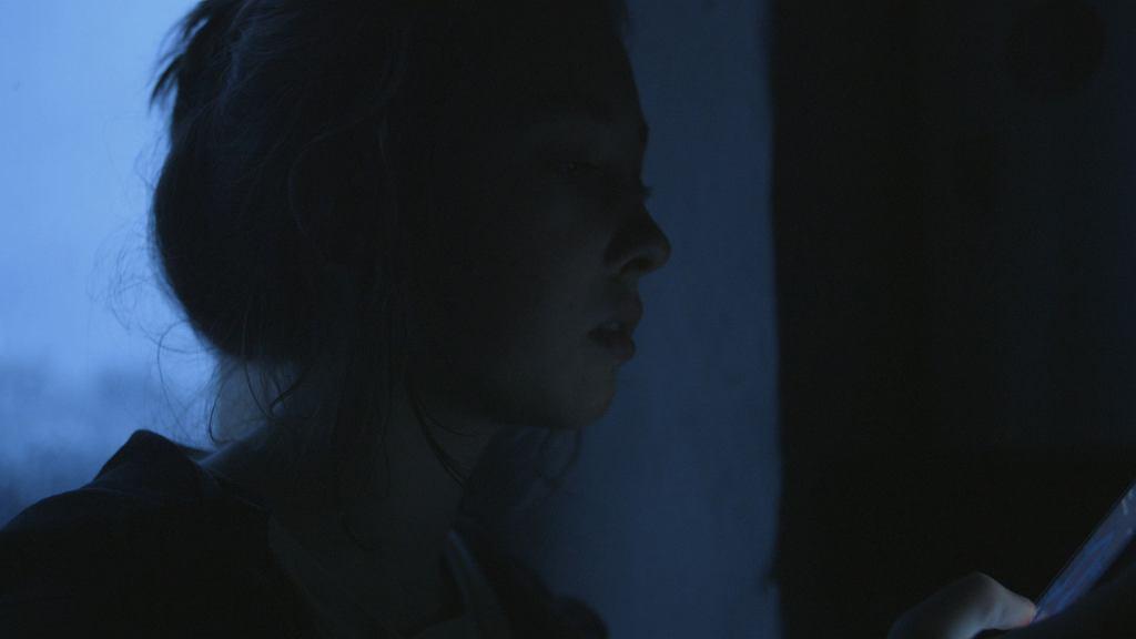 Kadr z filmu ''Komunia'' (fot. materiały prasowe)