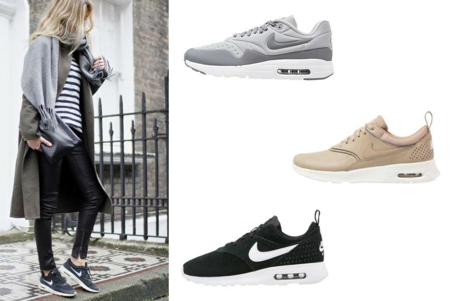 Buty Nike damskie – dziewczyny sprawdźcie naszą ofertę