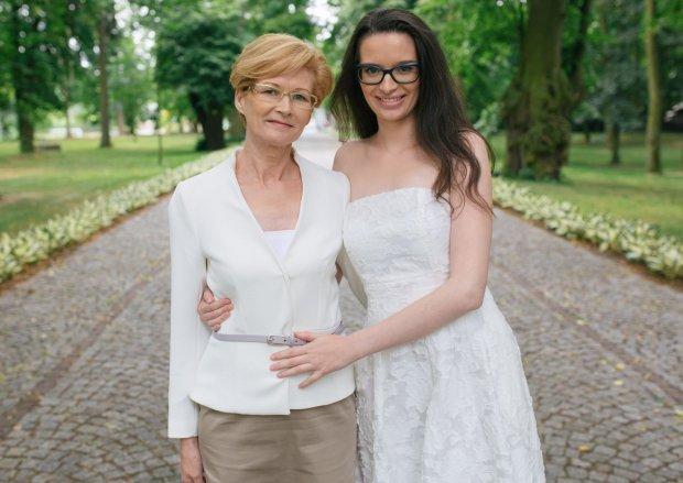 Marta z mamą, Kto poślubi mojego syna