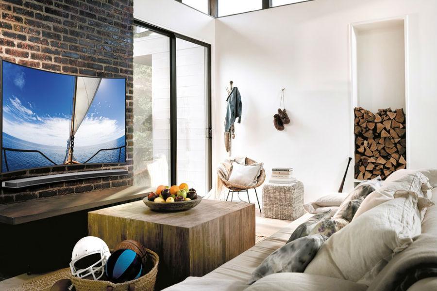 Jaki telewizor wybrać do salonu?