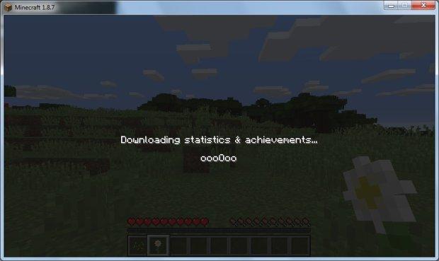 Minecraft - osiągnięcia