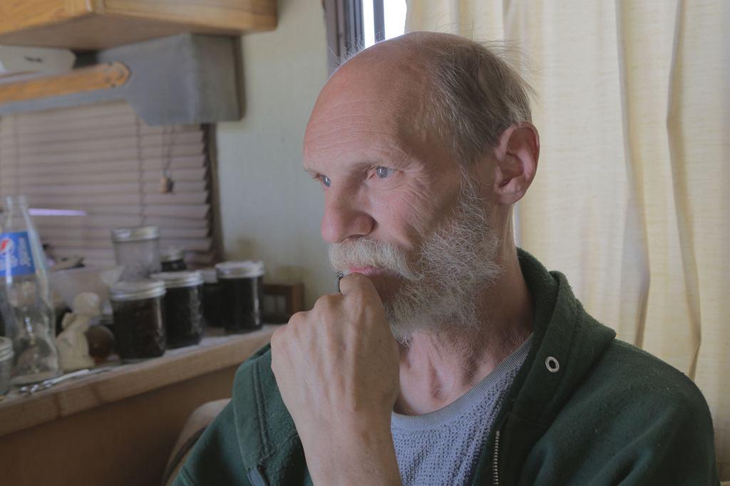 Rob, jeden z bohaterów filmu (fot. materiały prasowe)