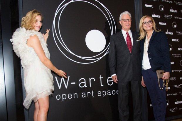 W-arte! Open Art Space