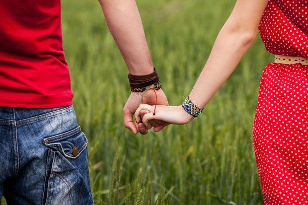 Od cech charakteru większe znaczenie ma to, co małżonkowie robią dla podtrzymania trwałości ich związku (fot. Shutterstock.com)