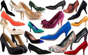 buty, sylwester, karnawał