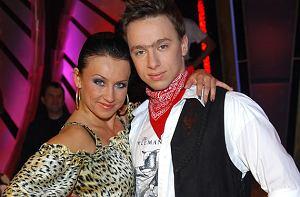 Kamila Kajak i Krzysztof Bosak