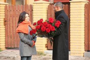 Samuel Palmer i Katarzyna Glinka