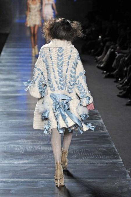 Kolekcja: Christian Dior (jesień/zima 2010/2011)
