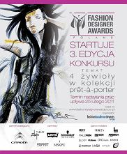 Fashion Designer Awards 2011