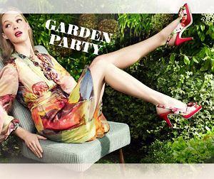 Humanic, Secret Garden