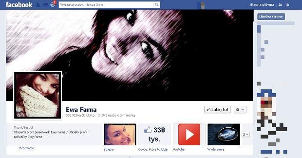 Ewa Farna profil
