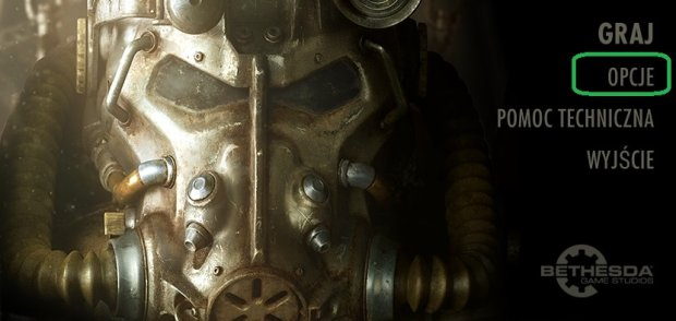 Fallout 4 - opcje graficzne