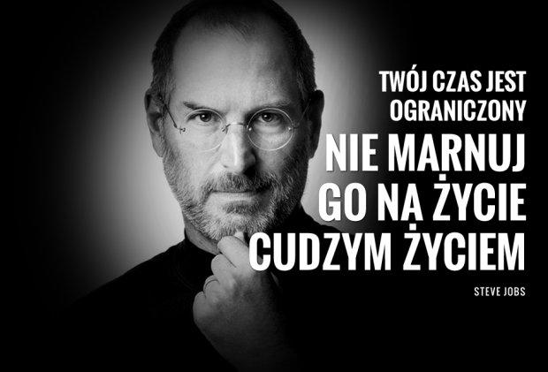 steve jobs cytaty 9 najbardziej wizjonerskich cytatów Steva Jobsa | Blaber steve jobs cytaty