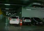 Jak nie parkować?