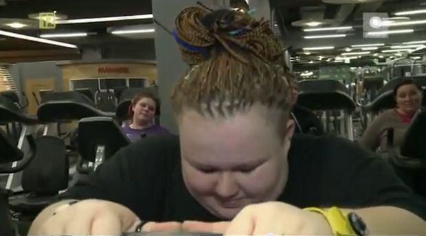 Agnieszka, Fat Killers