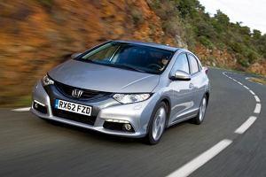 Honda Civic z nowym dieslem - polskie ceny