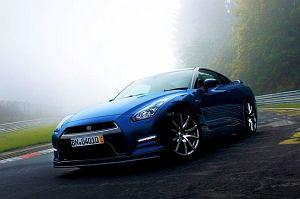 Nissan GT-R Nismo szybszy od Veyrona