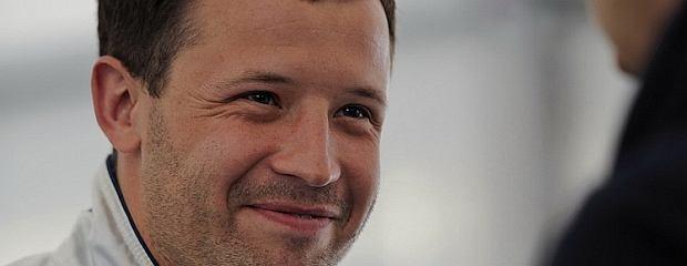 VW Castrol Cup | Wywiad z Maciejem Steinhofem