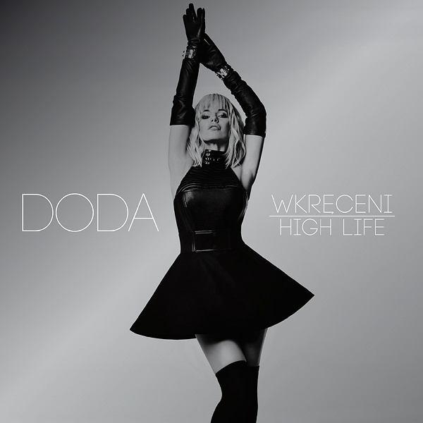 Doda, okładka do nowego singla