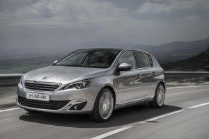 Nowy Peugeot 308 | 26 sztuk na godzinę