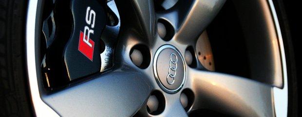 Audi z dopiskiem RS | To już 20 lat