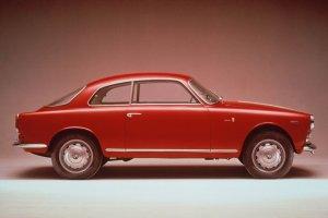 Alfa Romeo Giulietta | 60 lat ślicznotki