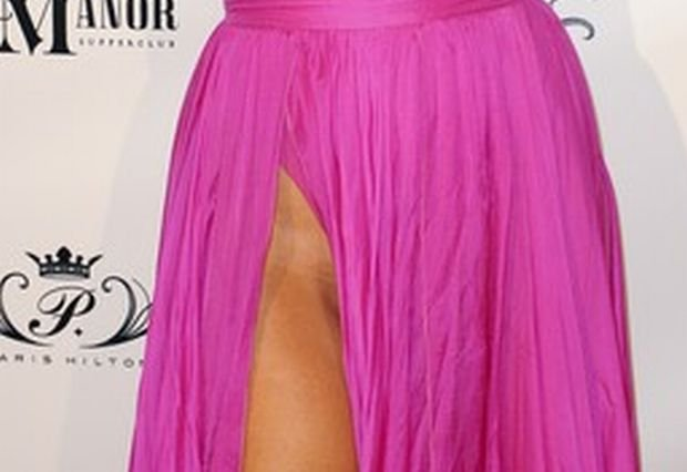 Mandatory Credit: Photo by Picture Perfect/REX (3571854a)  Paris Hilton  Paris Hilton's 33rd Birthday Party, Los Angeles, America - 15 Feb 2014