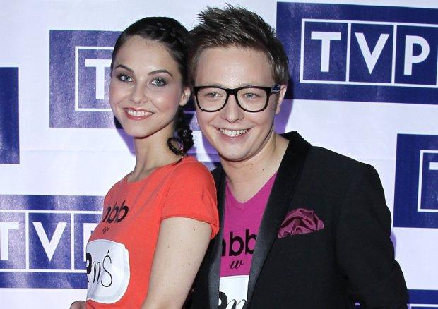 Paulina Drażba i Mateusz Szymkowiak