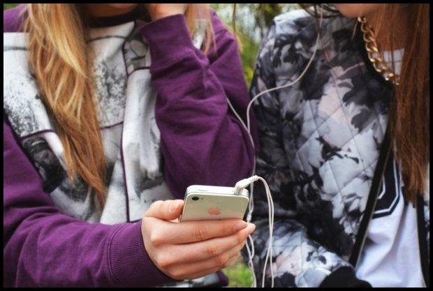 Pykasz sprawnie na ajfonie? / fot. pexels.com