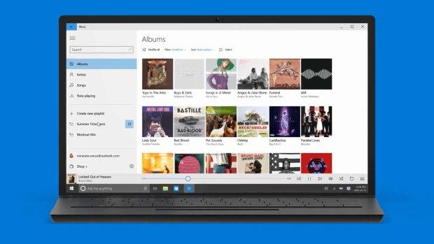 Windows 10 - prezentacja możliwości
