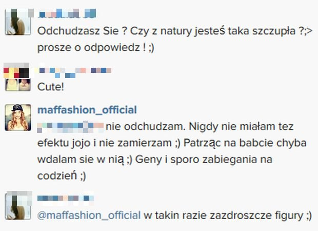 Instagram/maffashion_official