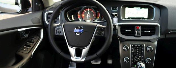 Volvo z pakietem Polestar