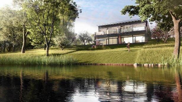 W forcie na Mokotowie powstanie luksusowe osiedle apartamentów do wynajęcia