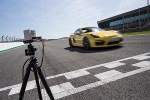 Porsche Track Precision | Aplikacja dla miłośników emocji