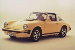 Porsche na targach Auto Nostalgia 2014