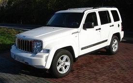 Jeep Cherokee - ogłoszenia