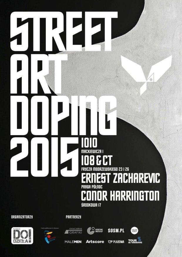 Street Art Doping