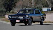 Ford Mustang z 1965 roku