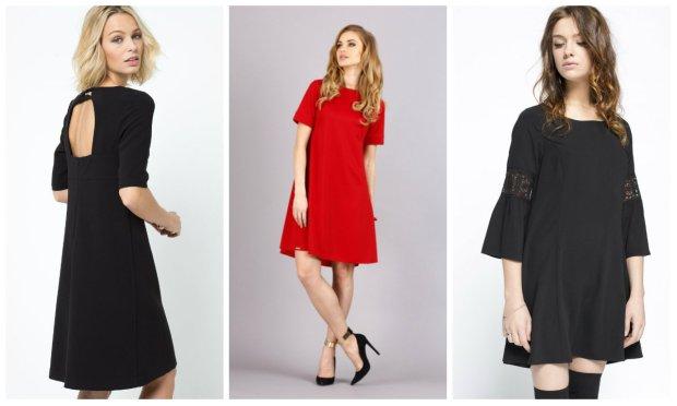 Sukienki swingowe nie tylko na wielkie wyjście
