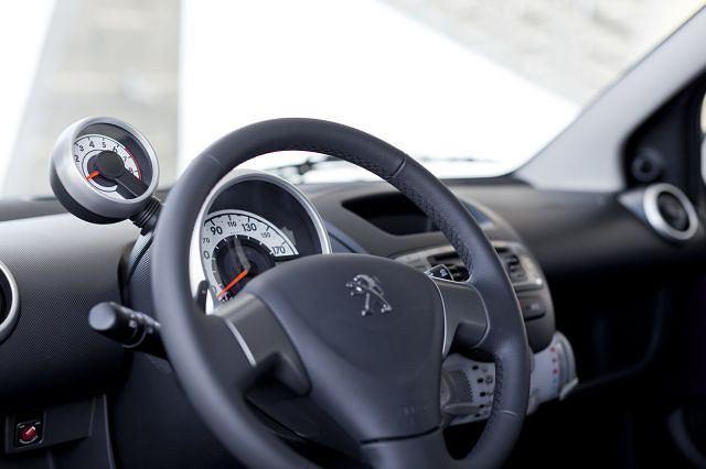 Niewiarygodnie Peugeot 107 | Ceny JG43