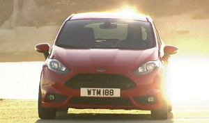 Ford Fiesta ST | Pierwsze wideo