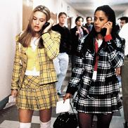 Original Title: CLUELESS English Title: CLUELESS Film Director: HECKERLING, AMY Year: 1995 Stars: SILVERSTONE, ALICIA  PHOTO: EAST NEWS/ALBUM
