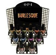 OPI kolekcja Burlesque