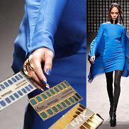 Gareth Pugh - nowe trendy w stylizacji paznokci