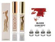 Rewolucje na rynku perfum