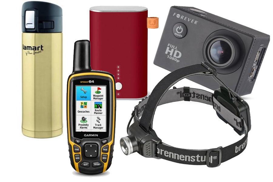 Sprzęt, który przyda się podczas górskich wycieczek